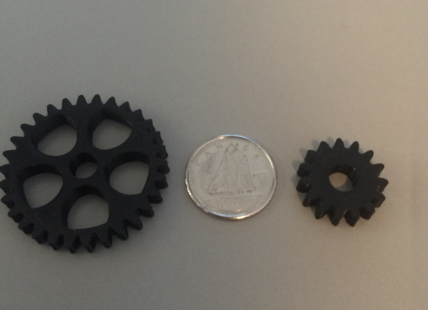 Small Gears